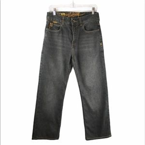 Billabong Excavator Relaxed Fit High-rise Jeans 28